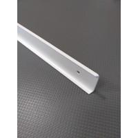 Стикова планка для стільниці EGGER кутова колір RAL9003